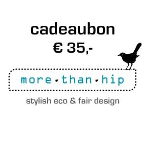 fair trade cadeaubon