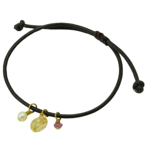 Armband Prosperity & Serenity - Six Wishes