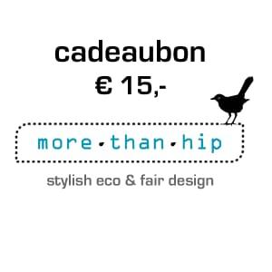 cadeaubon eco & fair design