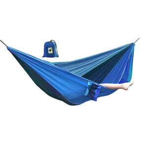 XXL double (travel) hammock parachute silk Everest