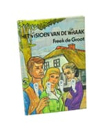 Lockengelöt - Sleutelroman – sleutelrekje van boek