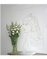 Masterpieces - DHZ-patroon voor een meesterwerk