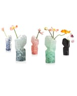 Paper vase cover - Dutch design vouwvaas in vele varianten
