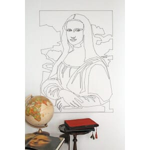 Masterpieces DEUX - DHZ-patroon voor een meesterwerk