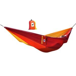XXL double (travel) hammock parachute silk Sunset
