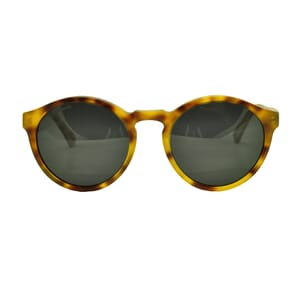 Voult - fashionable sunglasses with wooden temples